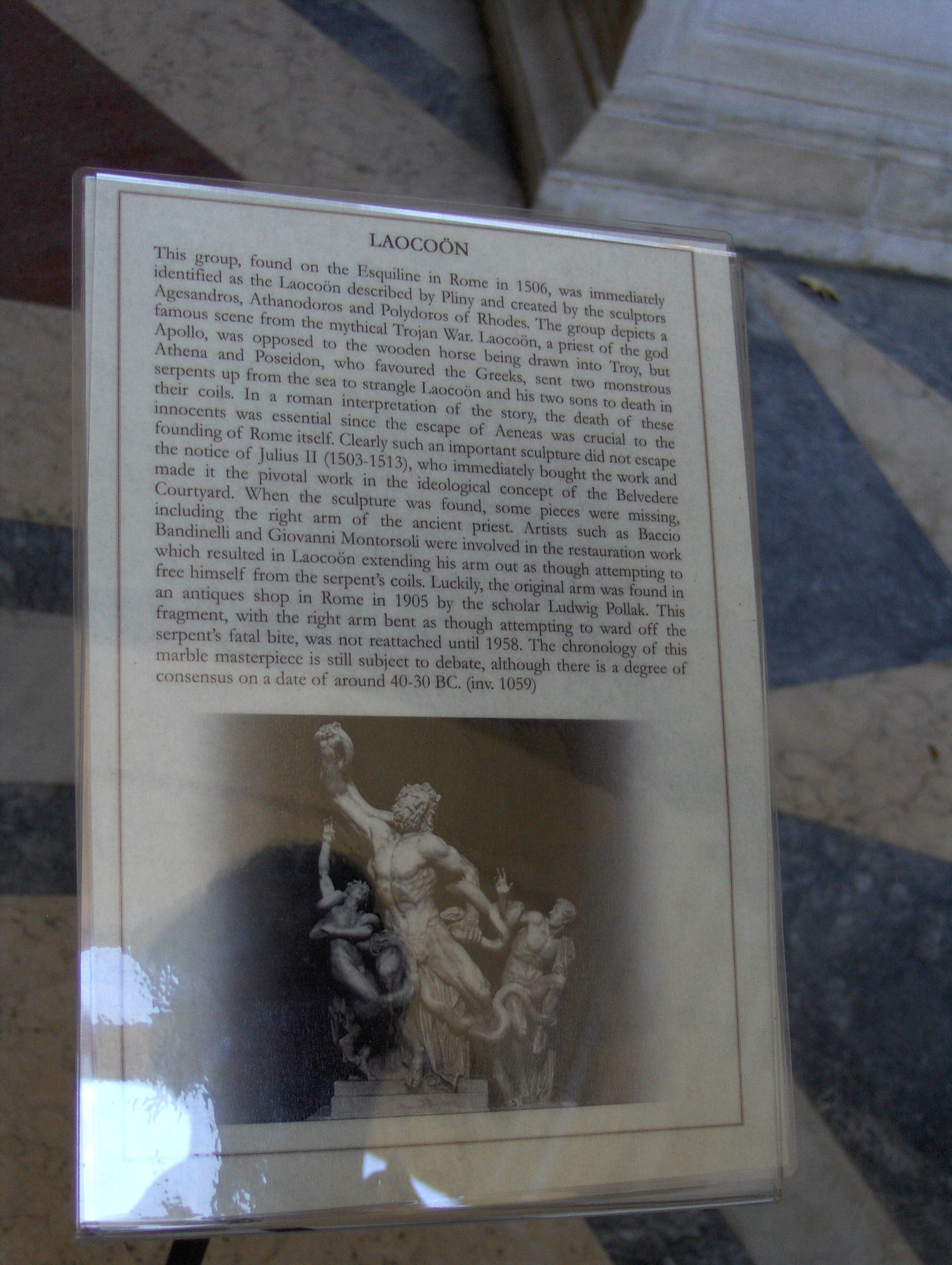 advent of the trojan war essay