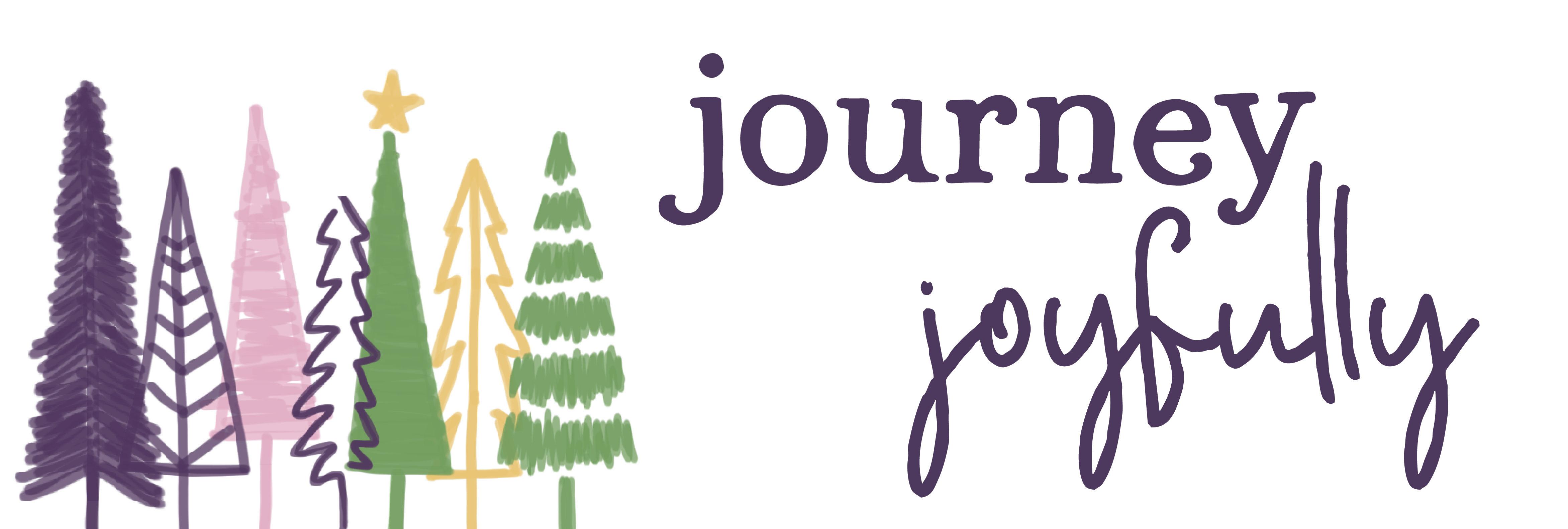 Journey Joyfully: Home Resources for the Advent and Christmas Seasons