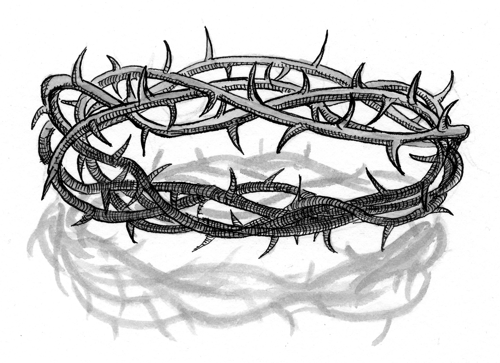 Matthew 1517 Illustration