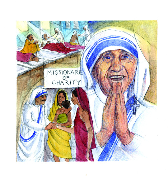 the person i admire most is mother teresa The person who inspired me the most my mother essay the person i admire most talk about the person that i admire so much  the life of mother teresa essay.