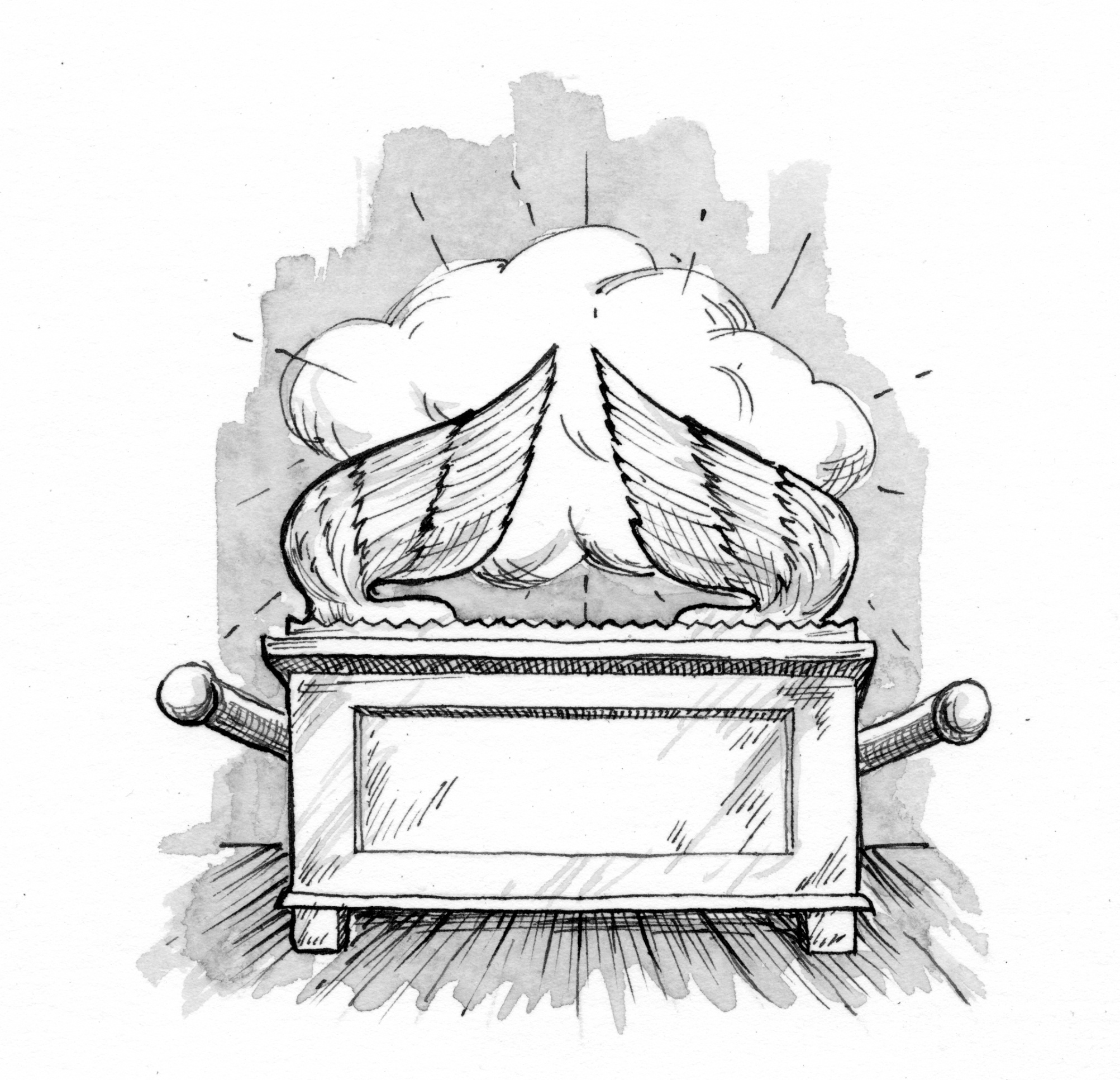 ark of the covenant coloring page fabulous sick who healed