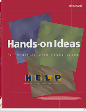 Hands-on Ideas for Ministry with Young Teens