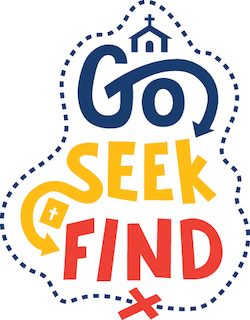 Go Seek Find