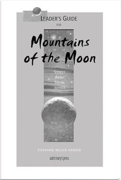 Leader's Guide for Mountains of the Moon