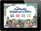 The Catholic Children's Bible app Stories 1-10