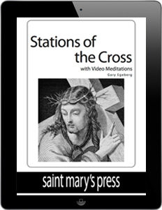 Stations of the Cross with Video Meditations