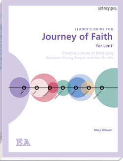 Journey of Faith for Lent (Leader's Guide)