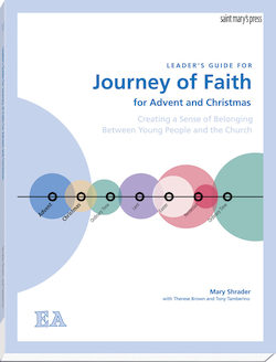 Journey of Faith for Advent and Christmas (Leader's Guide)