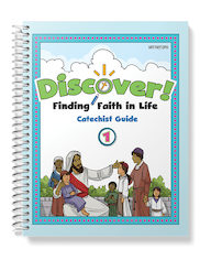 Discover! Finding Faith in Life