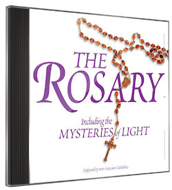 The Rosary (CD)