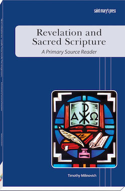 Revelation and Sacred Scripture