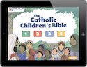 The Catholic Children's Bible app