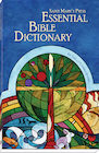 Saint Mary's Press® Essential Bible Dictionary