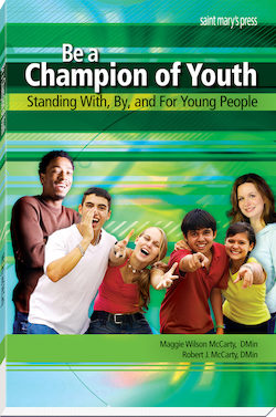 Be a Champion of Youth