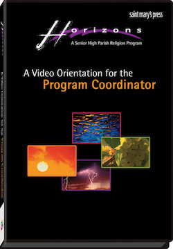 Horizons: A Video Orientation for the Program Coordinator