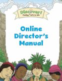 Discover! Online Director's Manual (Parish)