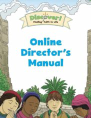 Discover! Online Director's Manual
