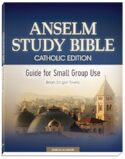 The Anselm Study Bible Guide for Small Group Use