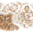 Matthew 1 Birth of Jesus