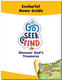 Eucharist Home Guide