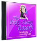 Pray Along Rosary (CD)