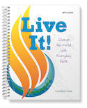 Live It! Online Director's Manual
