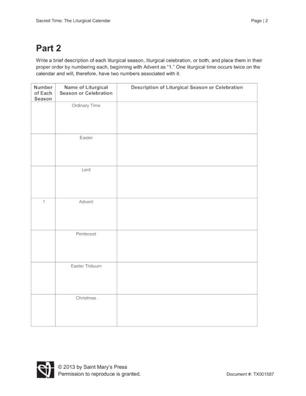 Calendar Worksheet Pdf : Roman menu worksheet search results calendar