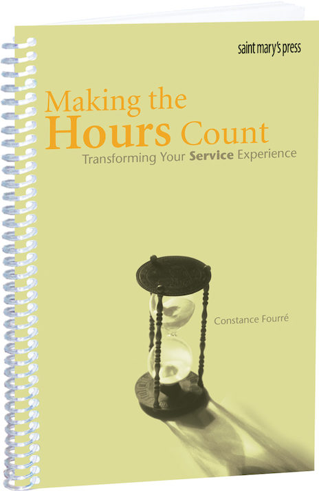 Making the Hours Count (Student Book)