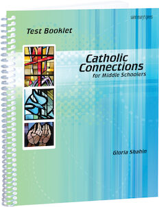 Catholic Connections Test Booklet