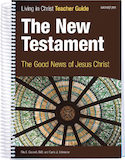 The New Testament: The Good News of Jesus Christ