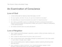 downside examination of conscience for adults pdf the end