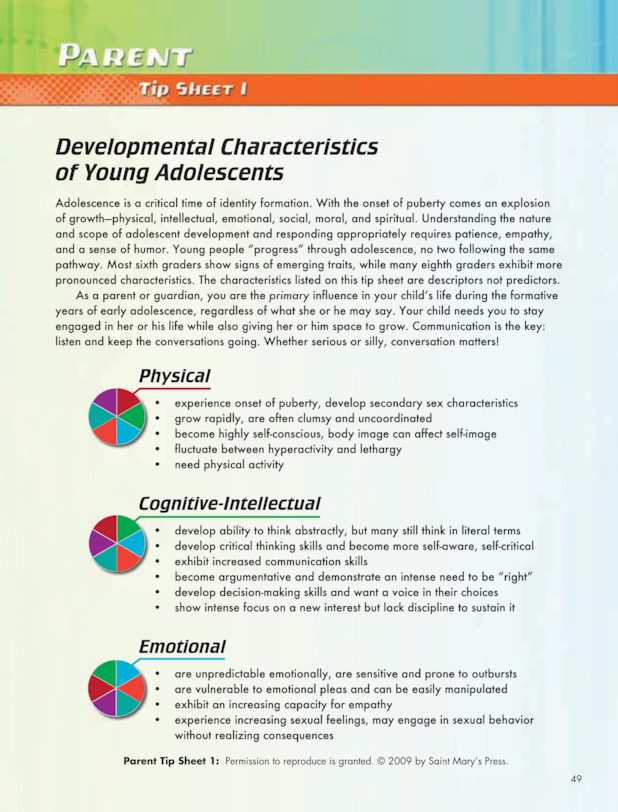 the characteristics of adolescents essay 1 the relationship between adolescents' personality characteristics and online self-presentation mma de graaf faculty of behavioral sciences, university of.