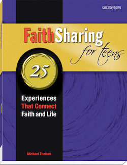 FaithSharing for Teens
