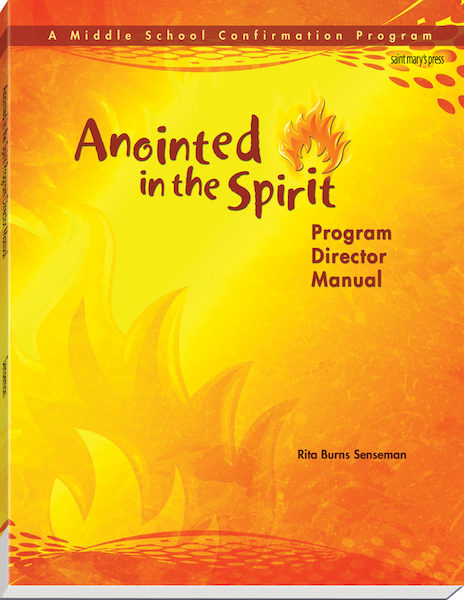 Anointed in the Spirit Program Director Manual