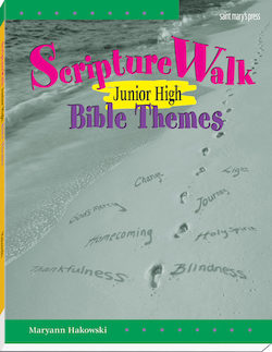 ScriptureWalk Junior High: Bible Themes