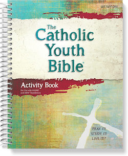 The Catholic Youth Bible® Activity Book