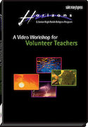 Horizons: A Video Workshop for Volunteer Teachers