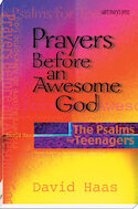 Prayers Before an Awesome God