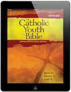 The Catholic Youth Bible® New American Bible, Revised Edition