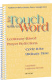 In Touch with the Word: Cycle B for Ordinary Time