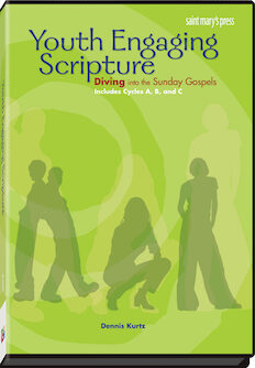Youth Engaging Scripture CD-ROM
