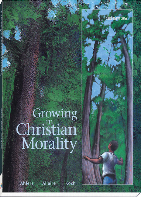 Growing in Christian Morality