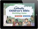 The Catholic Children's Bible Matching Game
