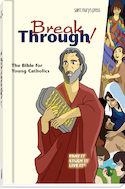 Breakthrough! (hardcover)