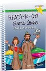 Ready-to-Go Game Shows . . . That Teach Serious Stuff
