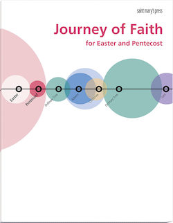 Journey of Faith for Easter and Pentecost (Student Workbook)