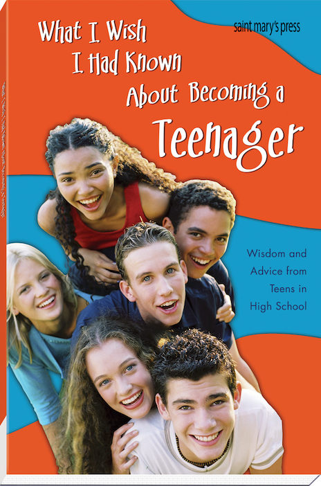What I Wish I Had Known About Becoming a Teenager