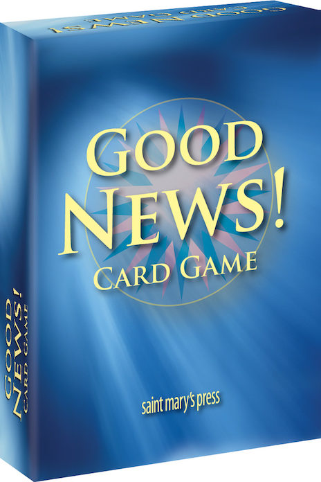 Good News! Card Game