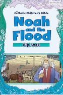 Noah and the Flood Bible Big Book