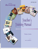 Discovering: Teacher's Training Manual